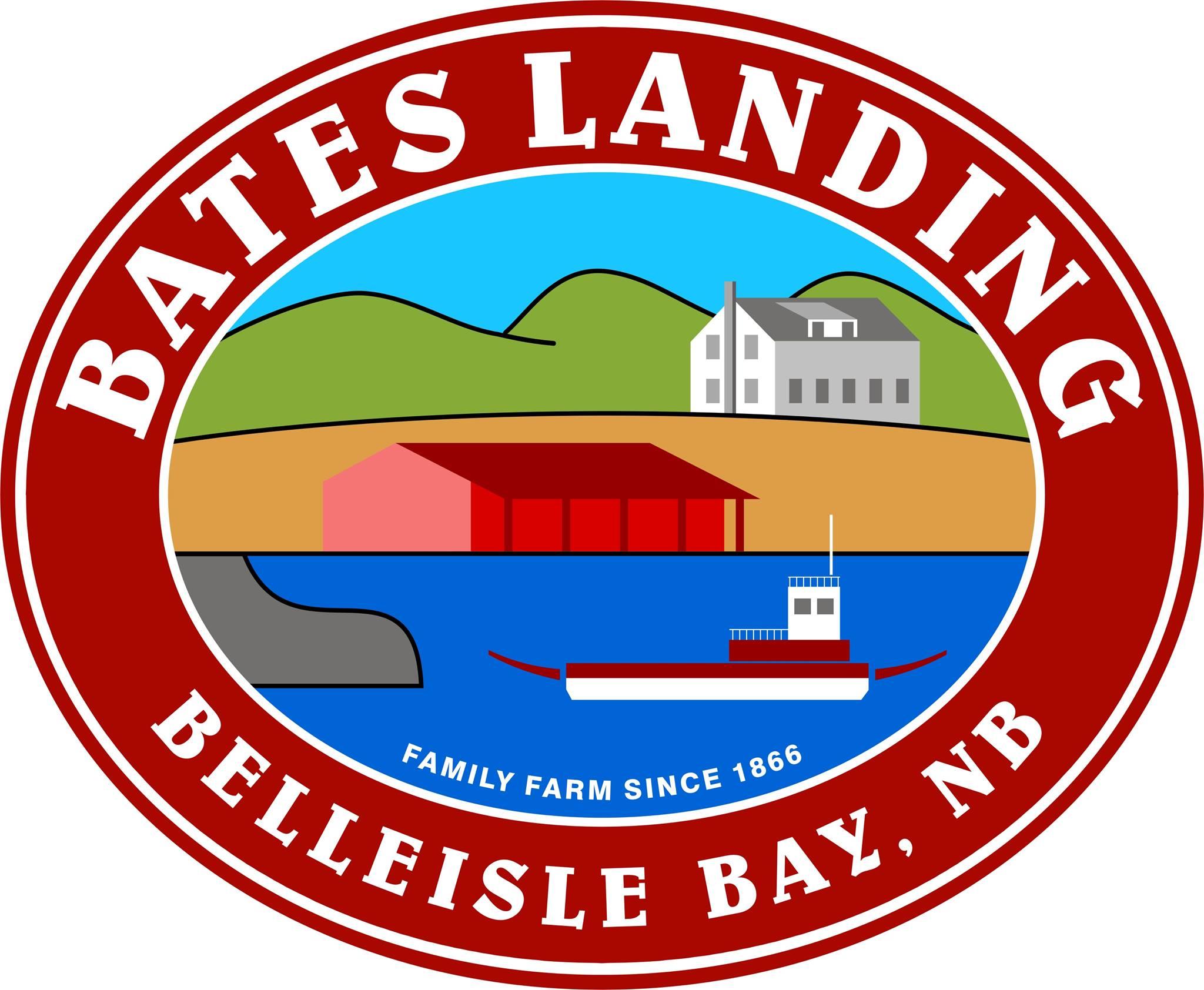 BatesLanding