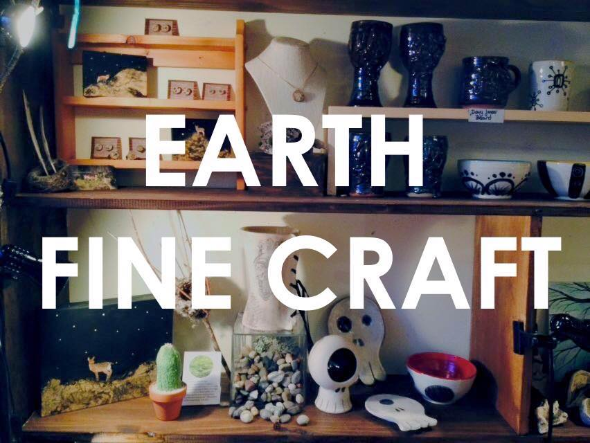 EarthFineCraft