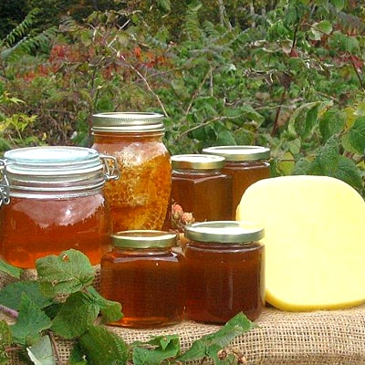 HanwellHoneyBeeProducts
