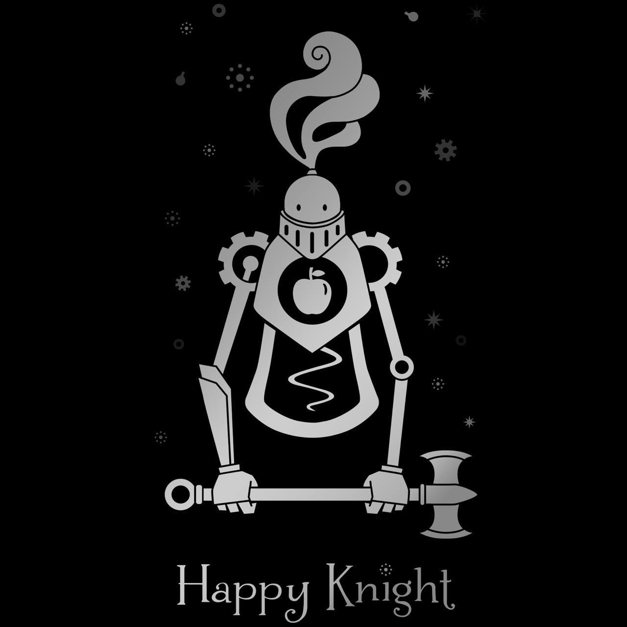 HappyKnight