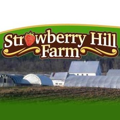 StrawberryHillFarm