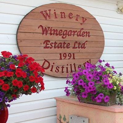 WinegardenEstate
