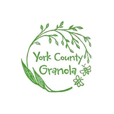 YorkCountyGranola