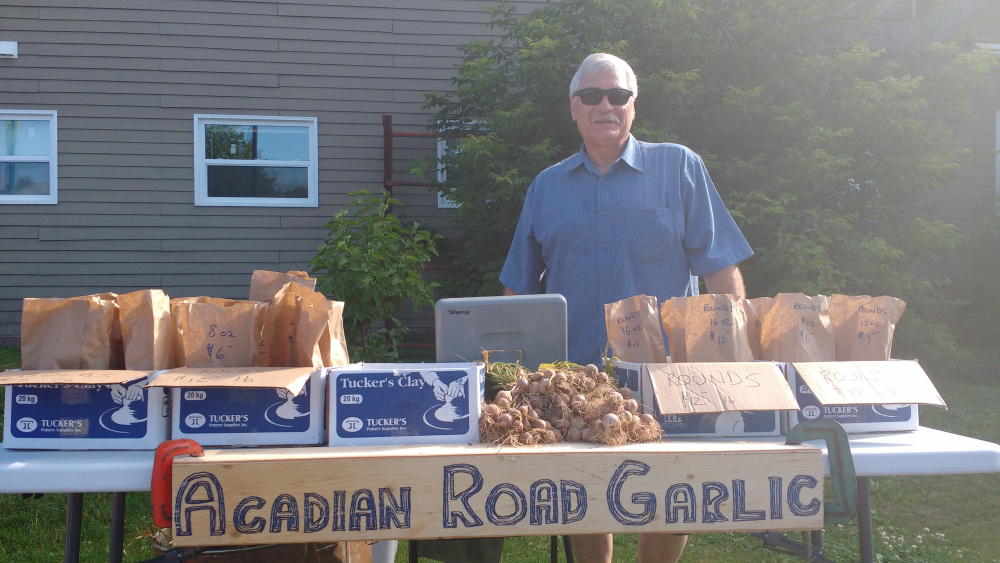 AcadianRoadGarlic