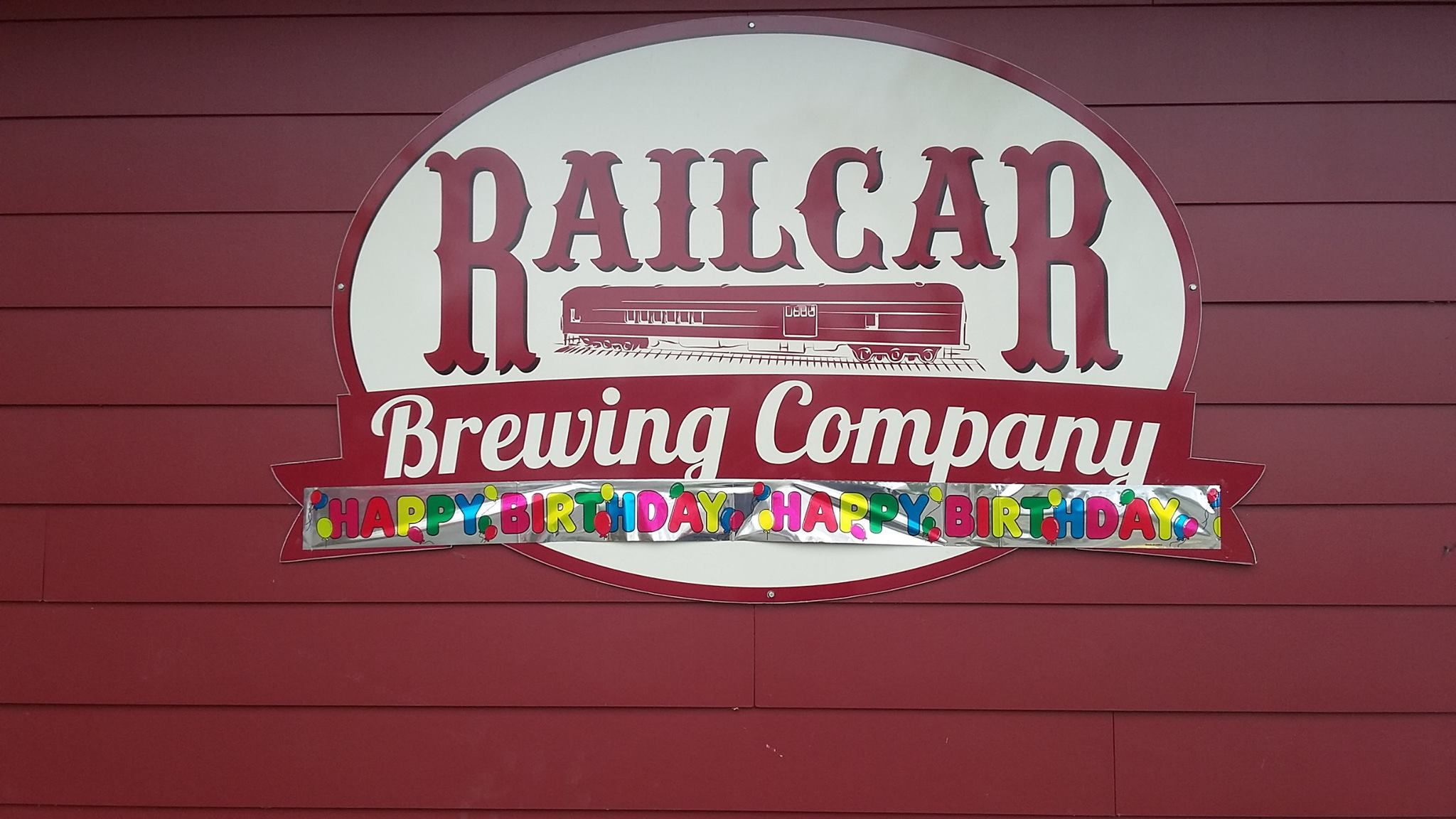RailcarBrewing