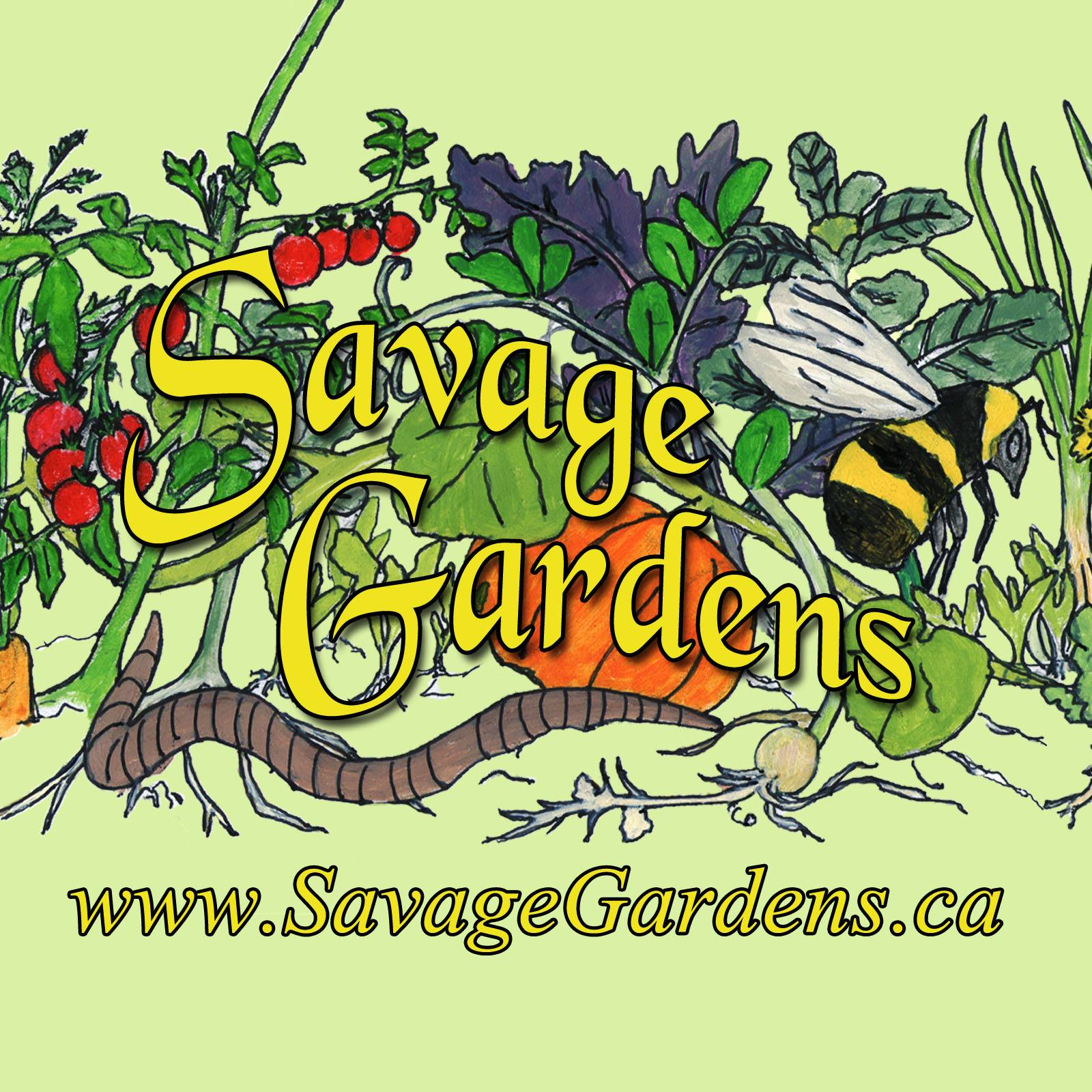 SavageGardens