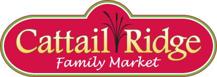 Cattail Ridge Family Market – Buy Local NB