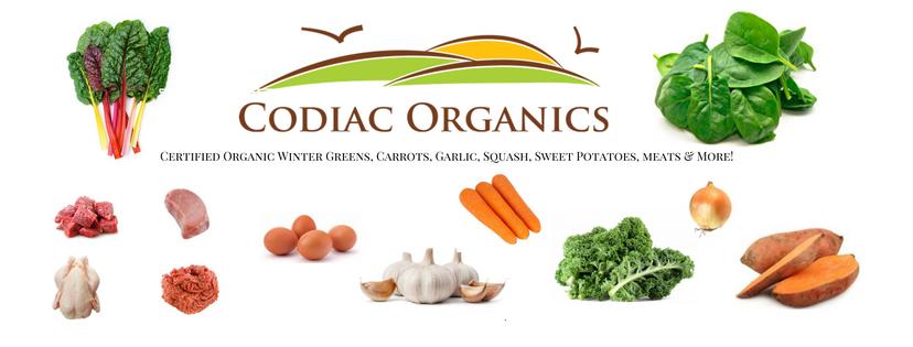 CodiacOrganics
