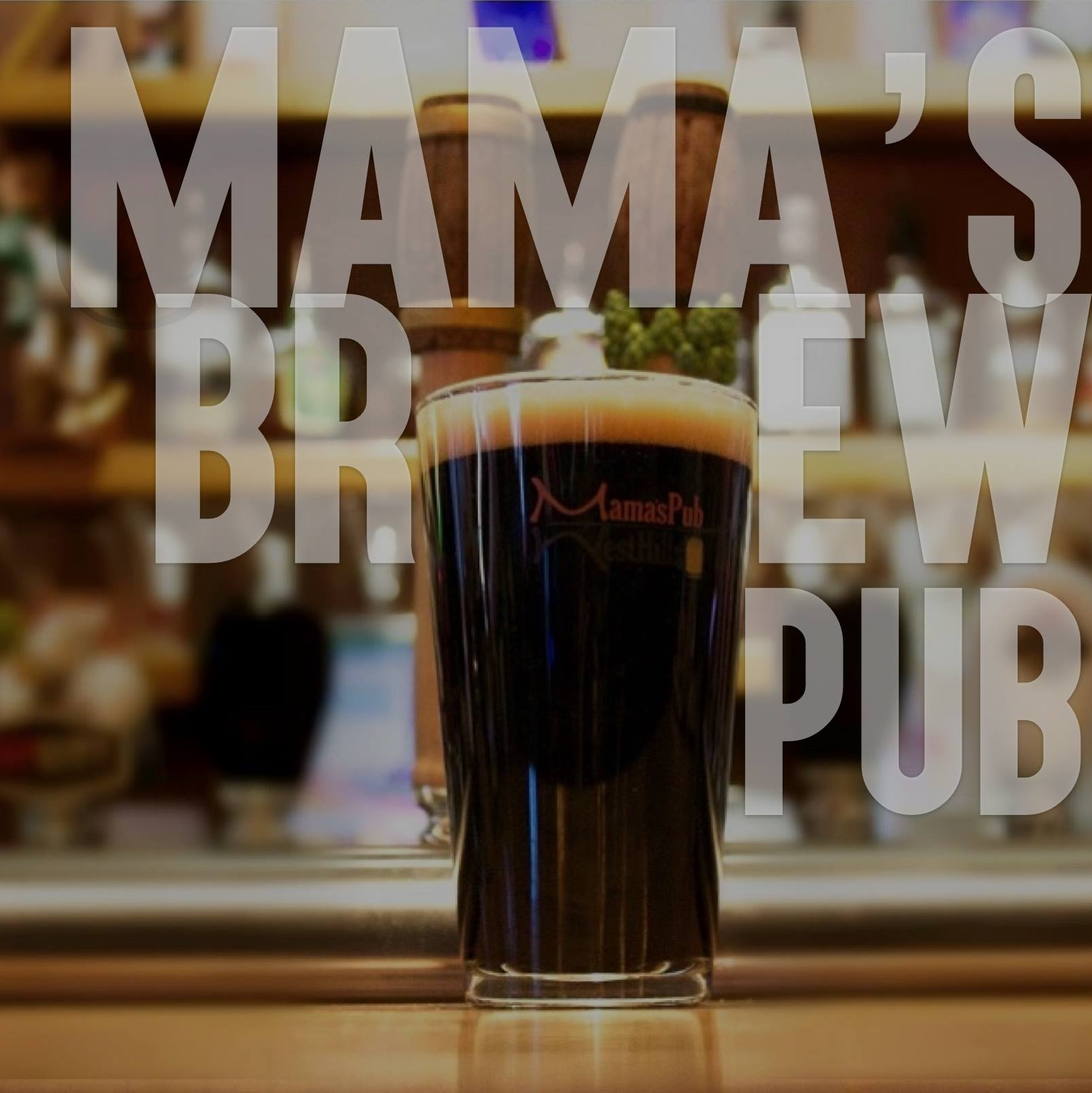 MamasBrewPub