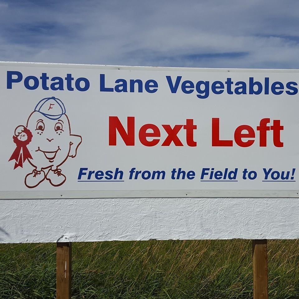 PotatoLane
