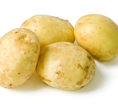 4new potatoes